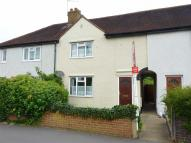semi detached home in Eden Grove, Byfleet...