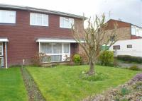 semi detached house to rent in Crockford Close...