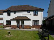 2 bedroom Retirement Property in The Maltings, Chard, TA20