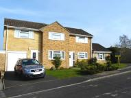 4 bedroom Detached property in Middle Touches, Chard