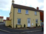 4 bed Detached house in Walnut Place, Ilminster