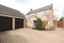 4 bed Detached house for sale in Timsbury, Near Bath