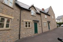 Terraced home in Midsomer Norton...