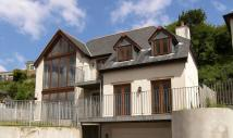 4 bedroom Detached home in Pendrim Park, East Looe...