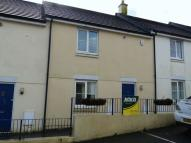 Terraced home for sale in Catchfrench Crescent...