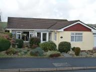 Detached Bungalow for sale in Gwelmeneth Park...