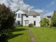 Detached home in Pengover Road, Liskeard