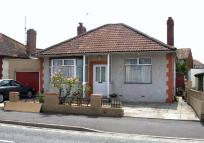 Broomhill Detached Bungalow for sale