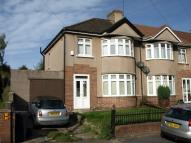 3 bedroom End of Terrace home to rent in Warrington Road...