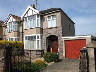 semi detached house in Brislington