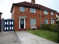 3 bedroom semi detached property in Ipswich Drive, St Annes...