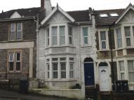 4 bed Terraced house for sale in Sandy Park Road...