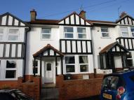 Terraced house for sale in Malvern Road...