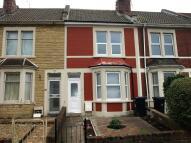 Terraced property in Newbridge Road, St Annes...