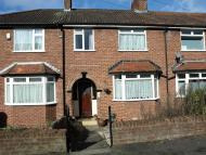 3 bed Terraced house in Wootton Crescent...
