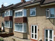 Terraced home in School Road, Brislington...