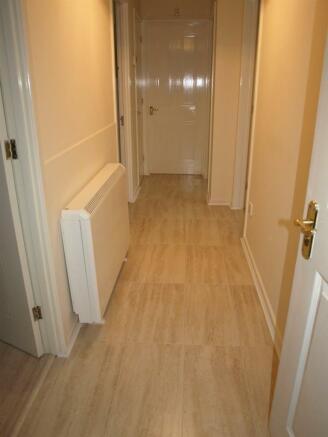 48a Robertson Drive hallway.JPG