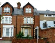 8 bedroom Town House to rent in Stockmore Street
