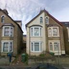 Terraced house to rent in Hurst Street, Oxford