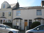 3 bed Terraced property to rent in Brook Street, Oxford, OX1