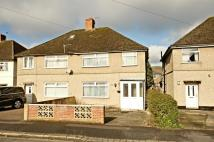 4 bed semi detached home to rent in Weldon Road, Marston...