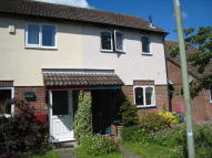 Terraced house to rent in Broadfields, Littlemore...