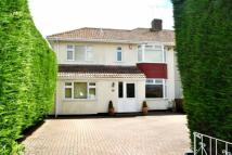 semi detached home in Addiscombe Road...