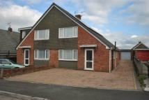 3 bedroom semi detached house in Warman Close, Stockwood...
