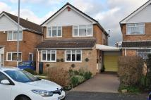 4 bed Detached house for sale in Whitchurch