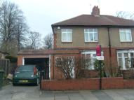 4 bed property in Grosvenor Avenue...