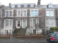 1 bed home to rent in Burdon Terrace...