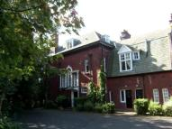 Apartment in Jesmond Park West...