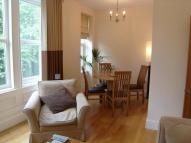 Rosebery Crescent Apartment to rent