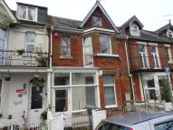Churchill Road semi detached house for sale