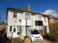 3 bed semi detached house in Windham Road...