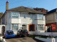 semi detached home in Christchurch Road...