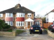3 bedroom semi detached house in Uxendon Hill, Wembley...
