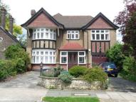 5 bedroom Detached home for sale in Northwick Circle, Kenton...