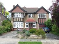 5 bed Detached house for sale in Northwick Circle, Kenton...