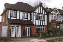 4 bed Detached property in Mount Stewart Avenue...