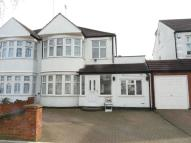 5 bed semi detached house to rent in Becmead Avenue, Kenton...