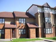Flat to rent in Conifer Way...