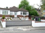 Bungalow for sale in Hillside Gardens, Kenton...