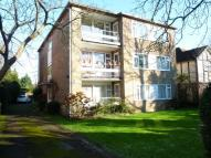 1 bed Flat in Alden Mead, The Avenue...