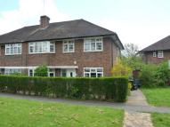 2 bedroom Flat to rent in Harrowdene Road...