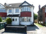 3 bedroom semi detached home to rent in Brampton Grove, Kenton...