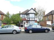 Maisonette to rent in Churchill Avenue, Kenton...