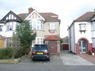 5 bedroom semi detached house in Alveston Avenue, Kenton...