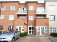 1 bed Flat to rent in Bridge Court...
