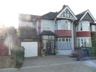 4 bed semi detached property in Northwick Avenue, Kenton...